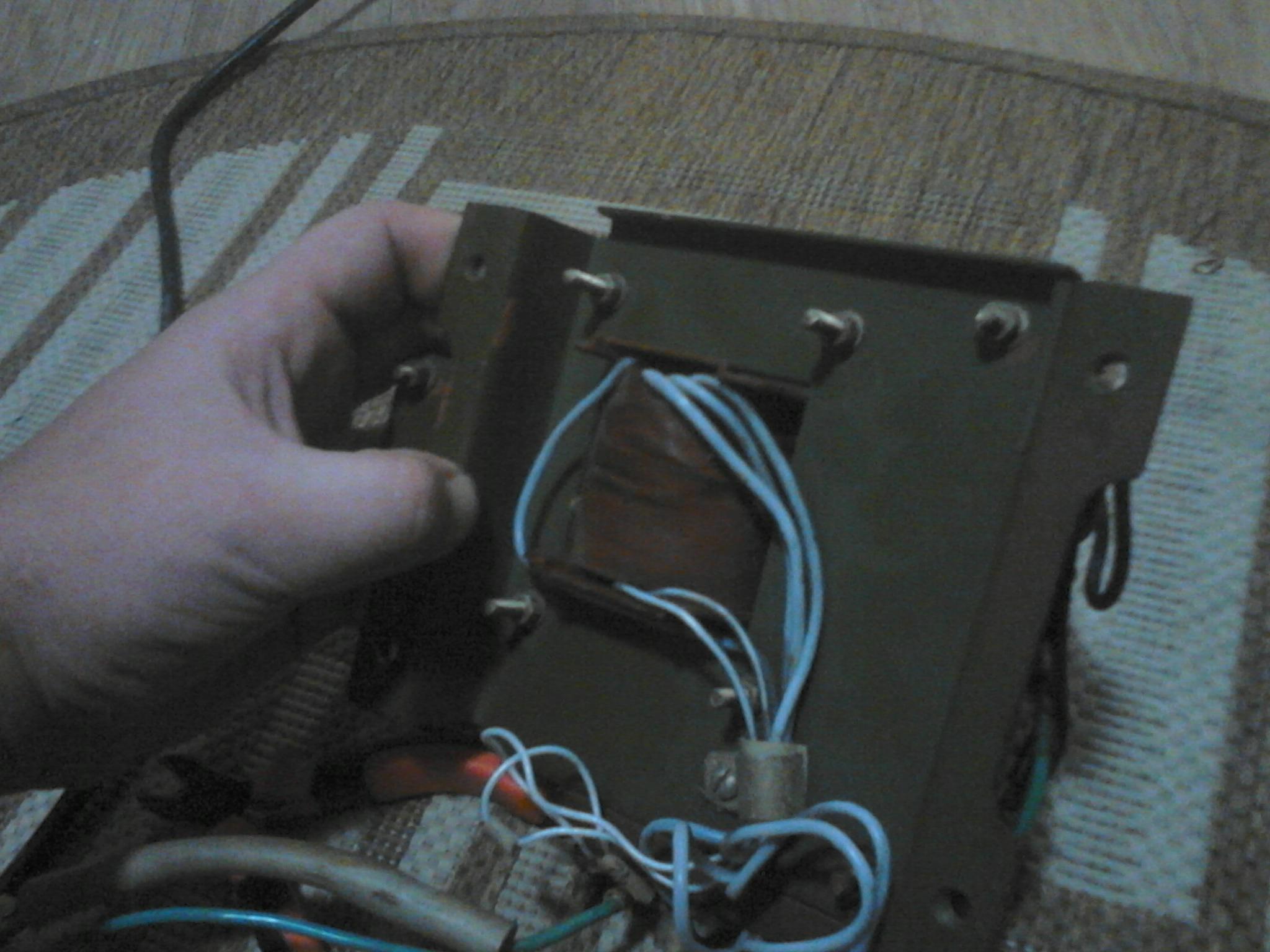 Как сделать диодный мост на 12 вольт фото 692