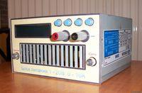 Лабораторный БП из копьютерного БП формата АТХ.