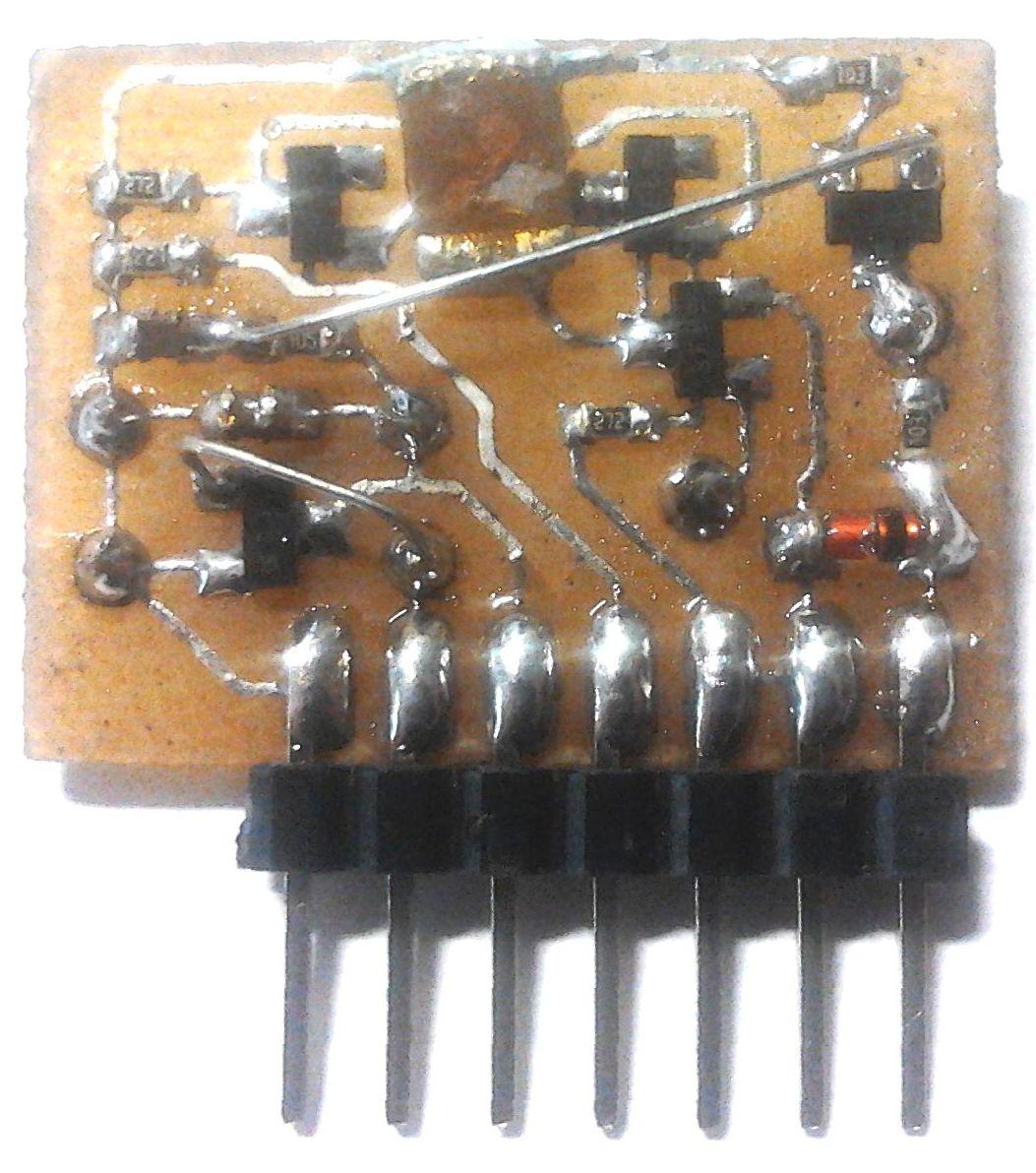 двигатель фролова схема