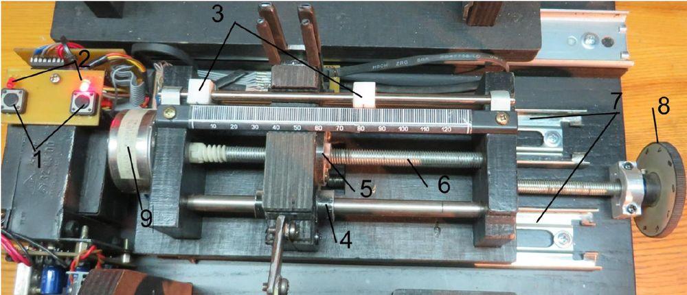Как сделать фоторезистор своими руками 46