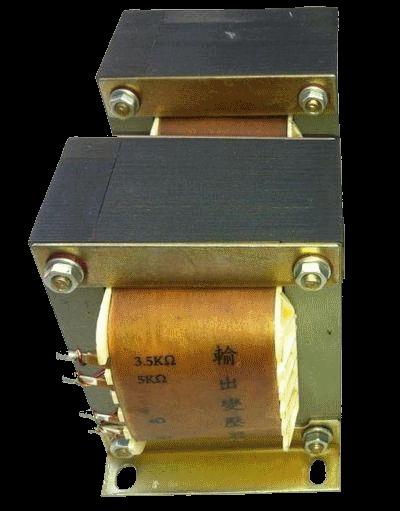 Проектируем выходной трансформатор для лампового усилителя