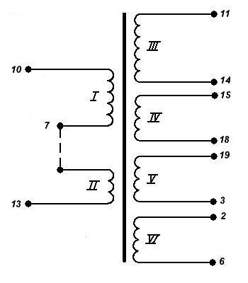 Схема ТНТ-28