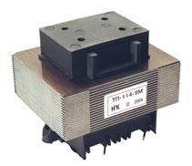 Внешний вид трансформаторов ТП-114