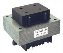 Внешний вид трансформаторов ТП-115
