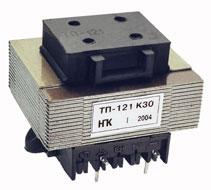 Внешний вид трансформаторов ТП-121.