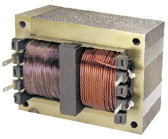 Внешний вид трансформаторов ТП-126