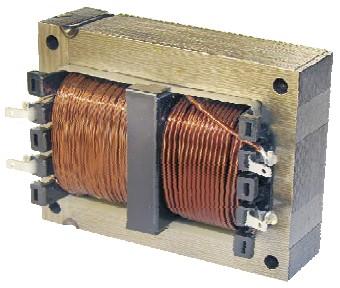 Внешний вид трансформаторов ТП-128